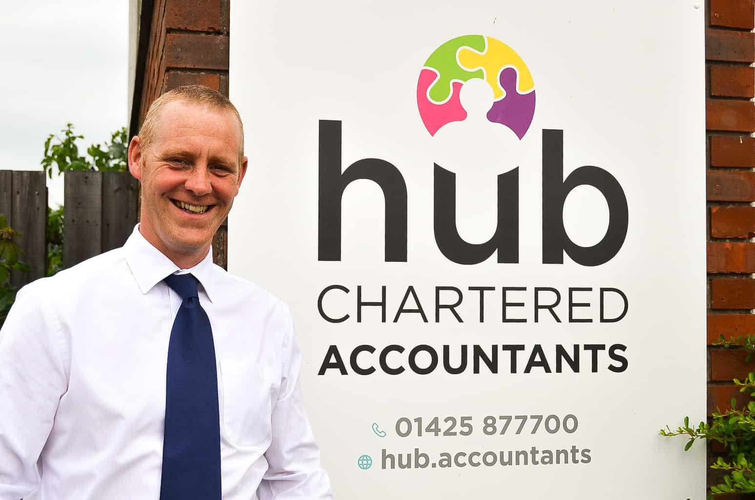Henry Shutler Hub new entrant